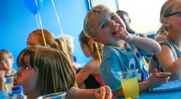 Oxygen Freejumping Parties, Kids Party, Childrens party ideas