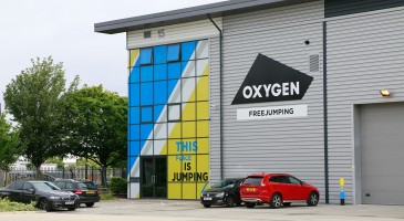 Prices | Oxygen Freejumping Acton | Trampoline Park