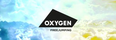 Oxygen Freejumping, Indoor Trampoline Park Acton, London.