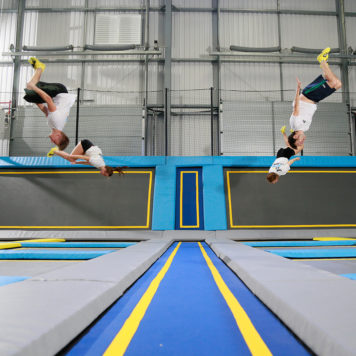 Oxygen freejumping, trampoline park, fun for kids, activities for kids, trampolines for kids