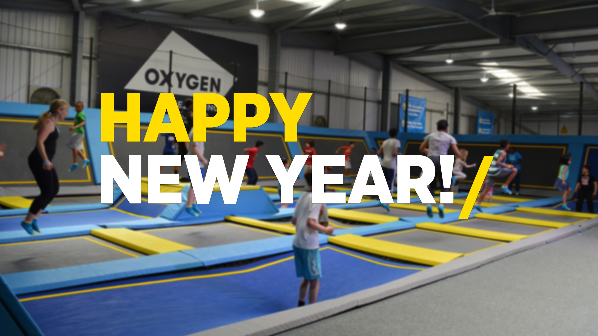 happy new year from oxygen oxygen freejumping. Black Bedroom Furniture Sets. Home Design Ideas