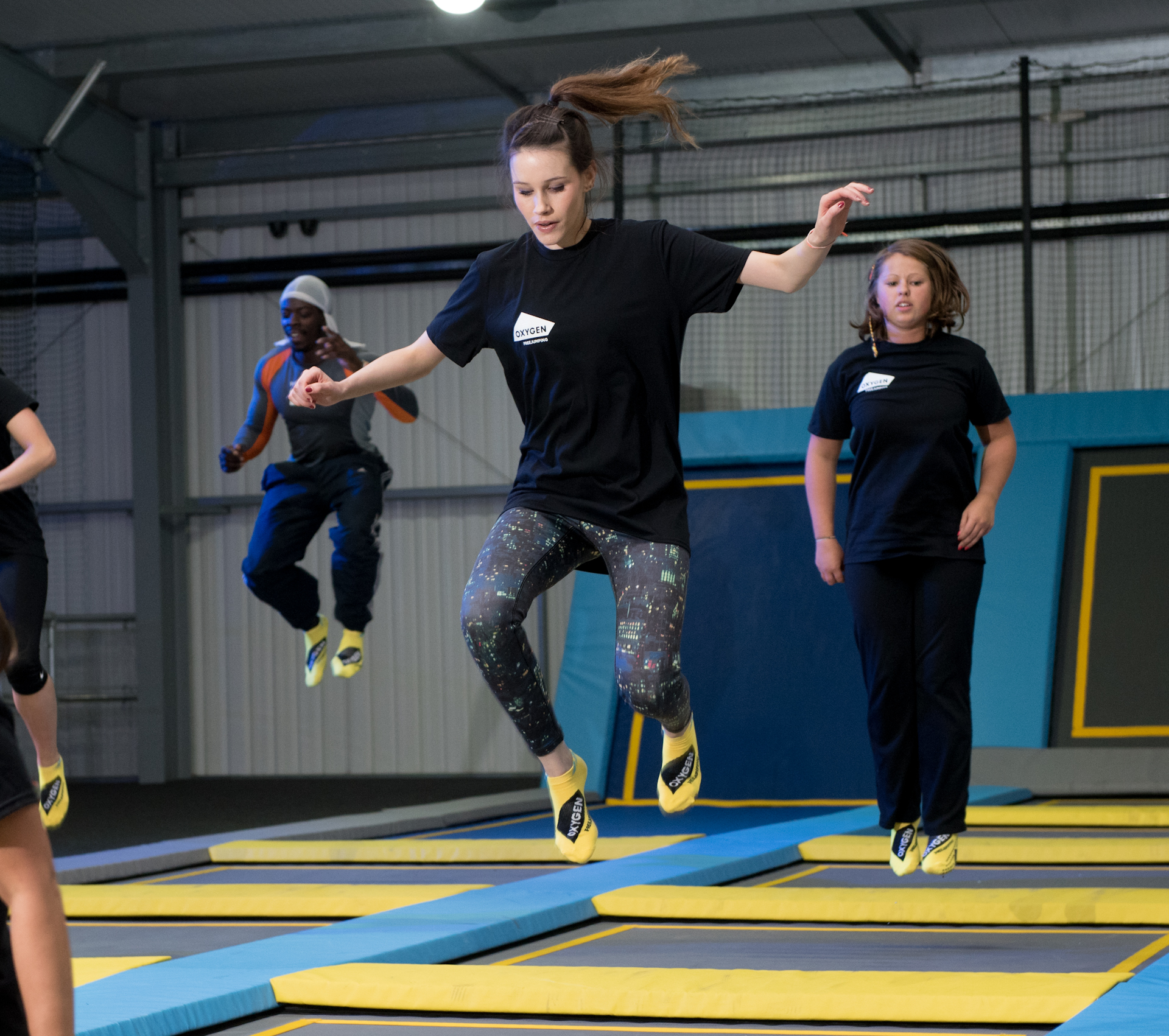 check out all of oxygen croydon 39 s jumping activities. Black Bedroom Furniture Sets. Home Design Ideas