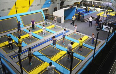 London-Trampoline-Park-for-all-ages