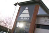 Air Space Wolverhampton Exterior