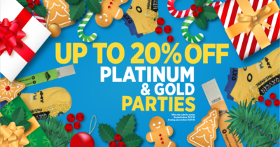 xmas party offer BLOG