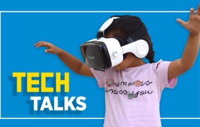 Tech Talks blog