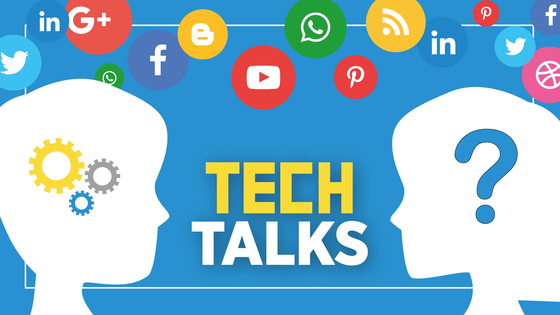 Tech Talks: Episode 2