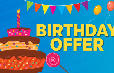 BIRTHDAY-OFFER BLOG