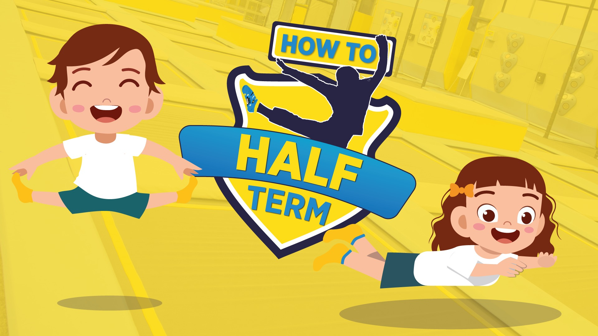 How to Half Term