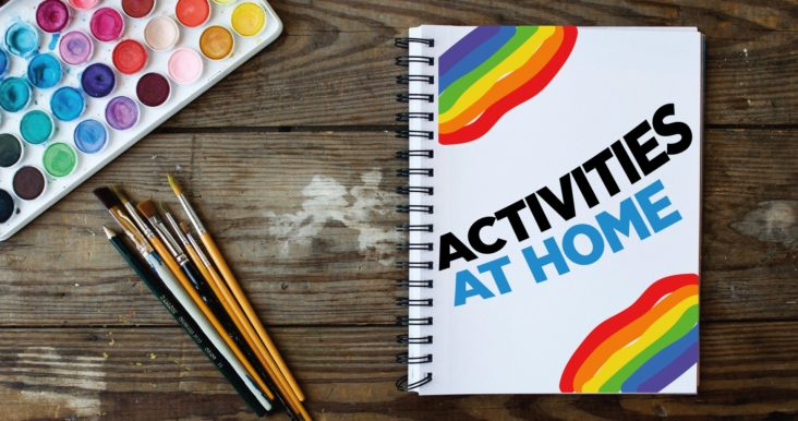 Activities-at-home