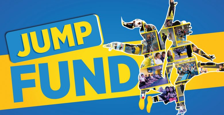 Officially launching our Jump Fund!