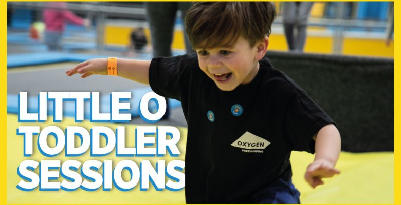 Little O Toddler Sessions